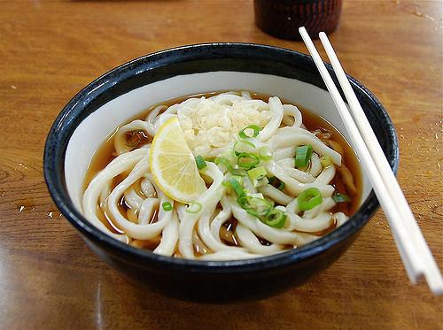Los platos más típicos de Japón
