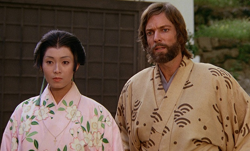 Shogun: Un marinero en el Japón del 1600