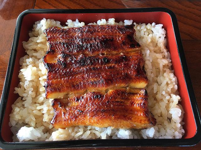 Doyō no ushi no hi, un día para comer anguilas