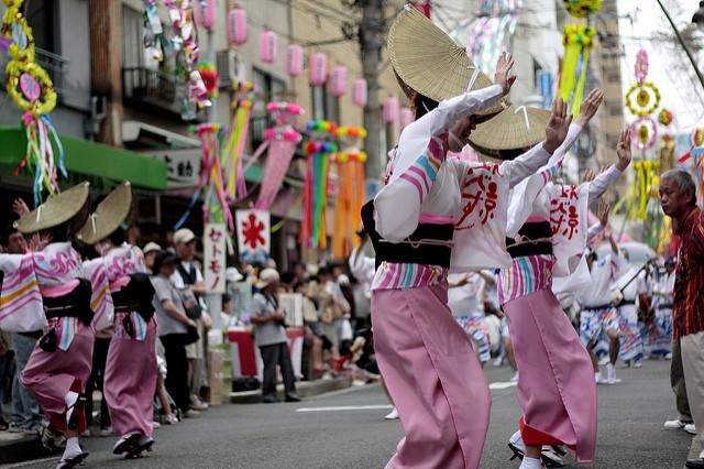 Tanabata Matsuri (七夕)