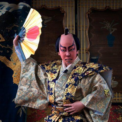 10 Curiosidades sobre el Teatro Kabuki