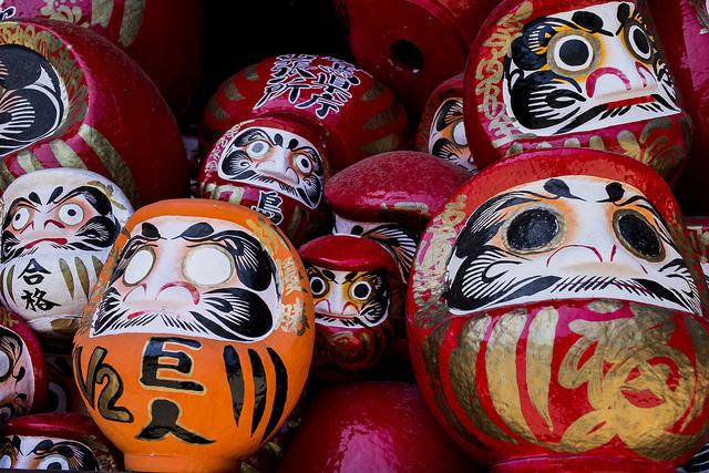 10 proverbios japoneses para reflexionar