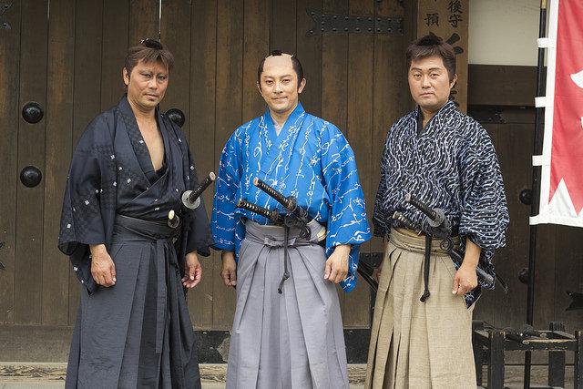 10 Curiosidades sobre los samuráis