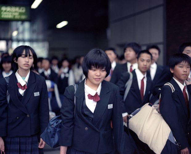 7 Curiosidades sobre la escuela en Japón